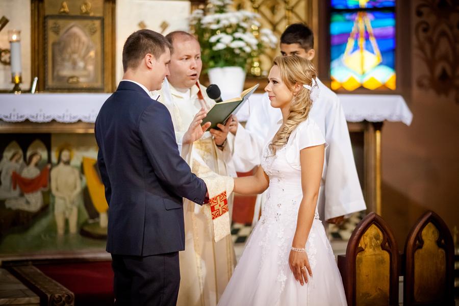 Angelika I Marcin Fotografia ślubna Bielsko Zapowiedź