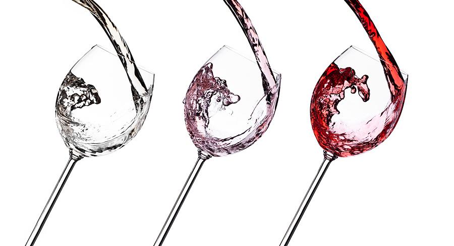 fotografia kulinarna wino1 Wieczorna lampka wina