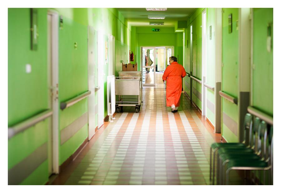 zdjecia reklamowe szpital11 Centrum Pulmonologii i Torakochirurgii w Bystrej