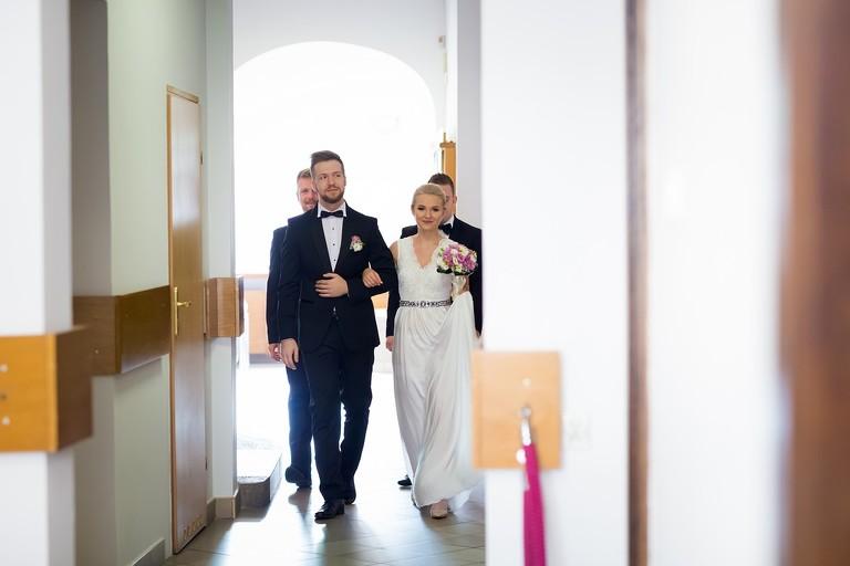 %name Karolina i Michał   ślub w Pszczynie