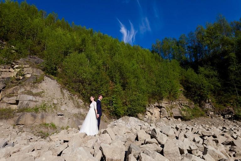 %name Plener ślubny w górach   Ania i Piotrek