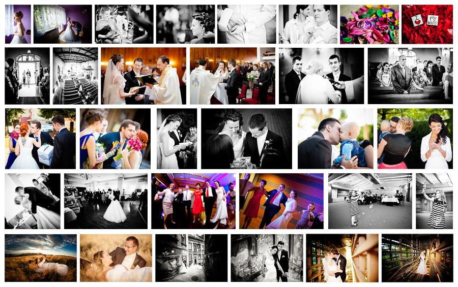 dwoch fotografow na slub Fotograficzny tandem   czyli dlaczego warto zatrudnić dwóch fotografów do uwiecznienia ślubu : )