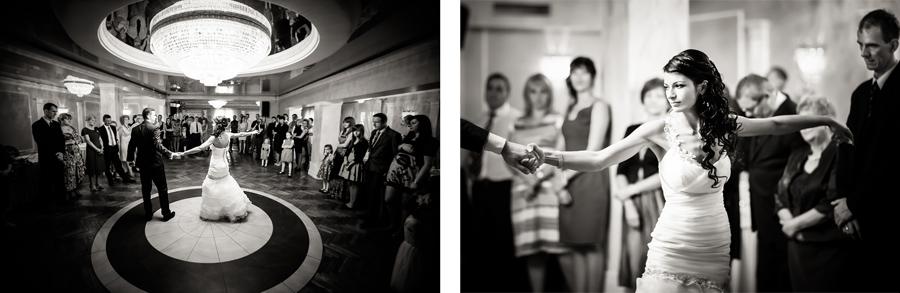 """dwoch fotografow na wesele1  """"Co dwóch fotografów, to nie jeden""""    czyli dlaczego warto zatrudnić dwóch fotografów w trakcie wesela"""