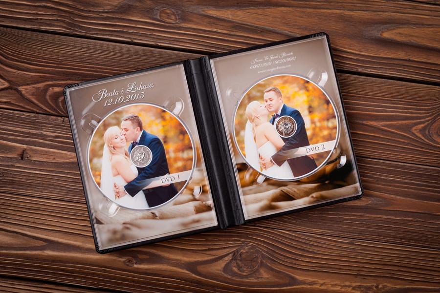ekskluzywne opakowania dvd 4 Fotoalbumy ślubne, fotoksiążki i inne dodatki
