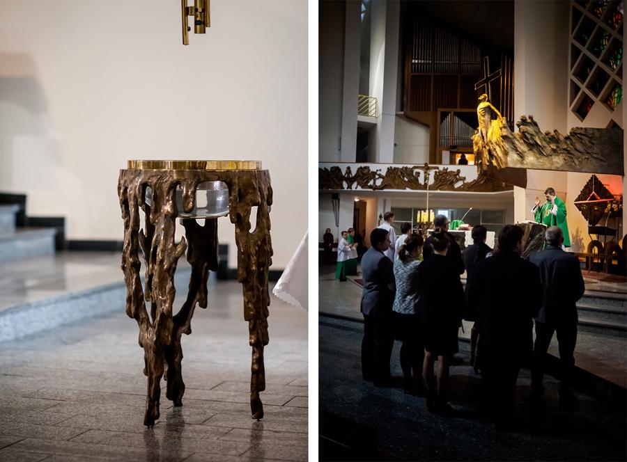 fotograf na chrzest czechowice 2 Chrzest Lenki   fotograf na chrzest Czechowice
