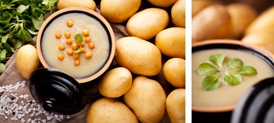 fotografia kulinarna jesien Jesienne pyszności i nowa tapeta na październik : )