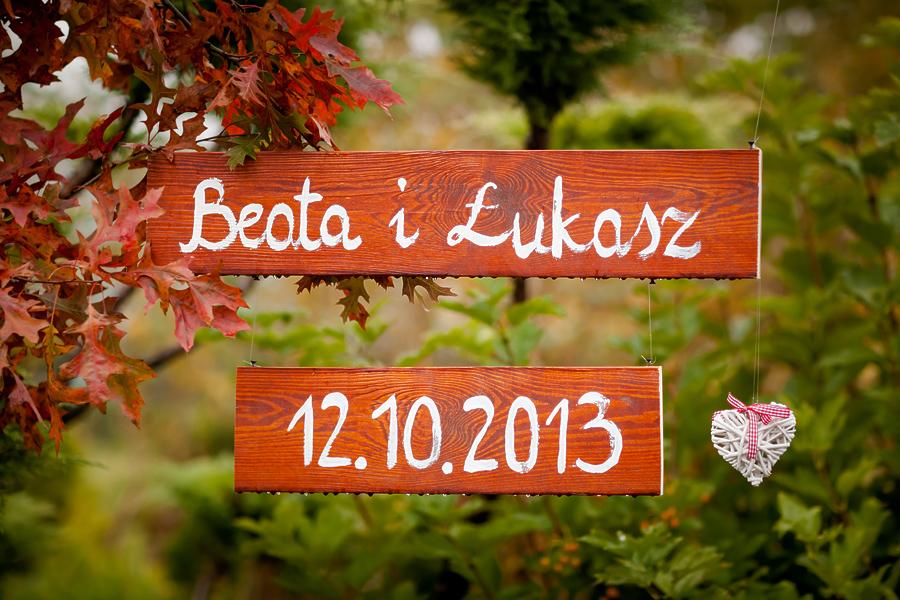 fotografia slubna goczalkowice1 Zapowiedź ze ślubu Beaty i Łukasza