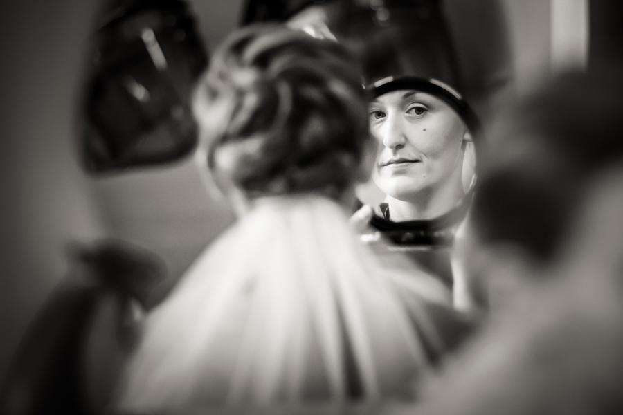 fotografia slubna krynica 3 Wrzosowy ślub Ewy i Adriana