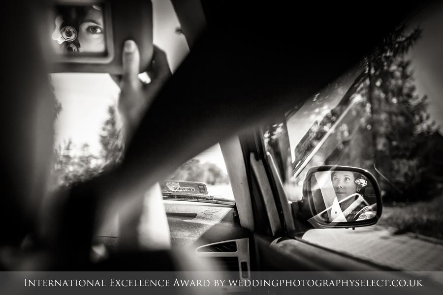 fotografia slubna wyroznienia Kolejne wyróżnienie w międzynarodowym konkursie : )