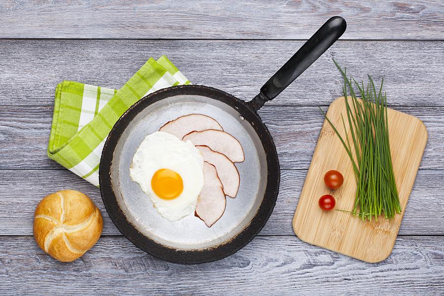fotografia kulinarna jajko4 Fotografia kulinarna