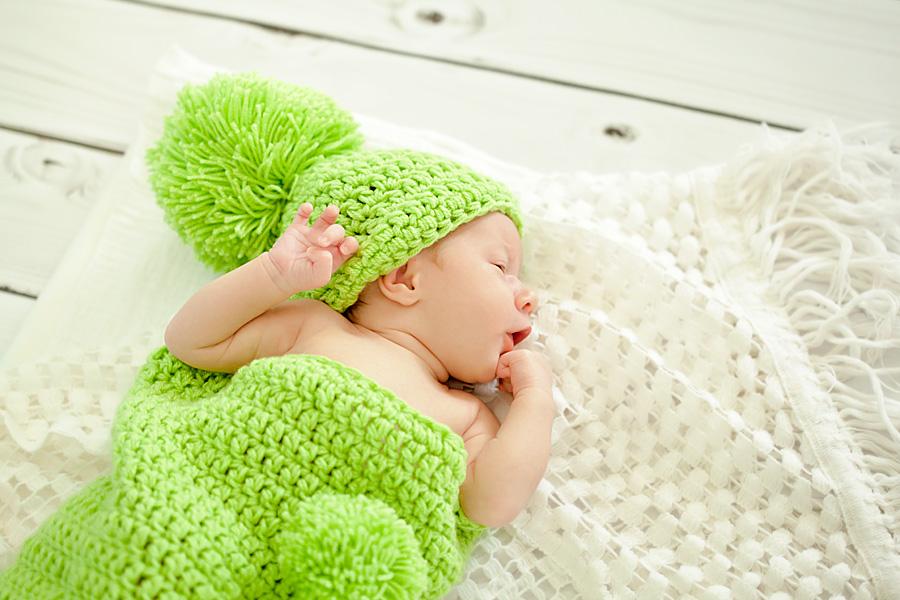 fotografia noworodkowa3 20 dniowa Maja   fotografia noworodkowa