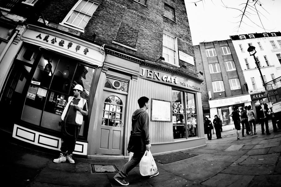 london29 London street photo