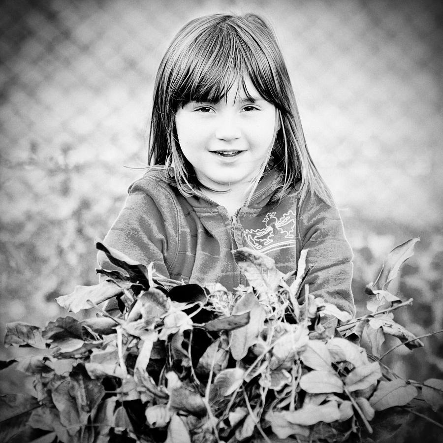 oliwia5 Oliwkowe portrety
