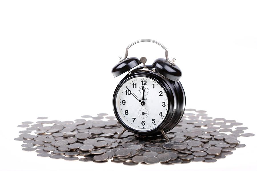 pieniadze1 Czas to pieniądz : )