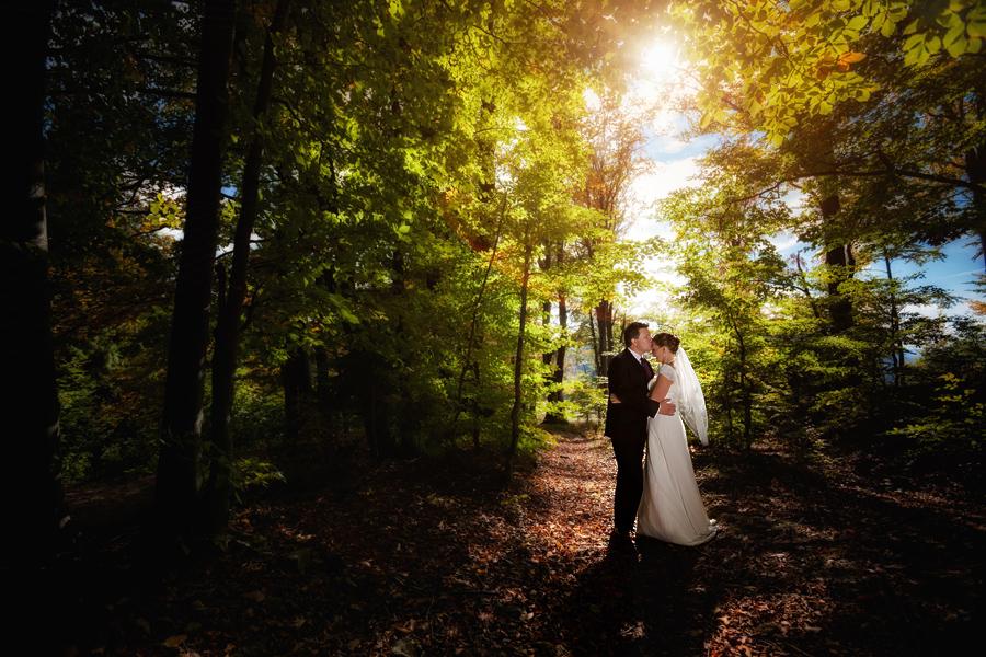 plener slubny krynica 1 Krajoznawczy plener z Ewą i Adrianem : )   fotografia ślubna Krynica