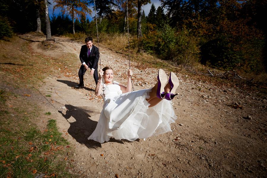 plener slubny krynica 4 Krajoznawczy plener z Ewą i Adrianem : )   fotografia ślubna Krynica