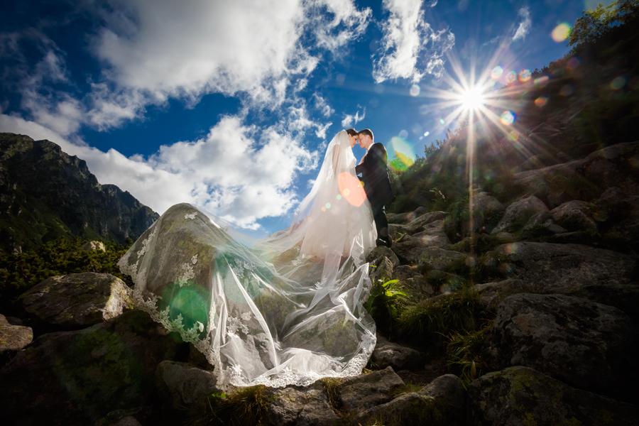 plener slubny w tatrach zapowiedz1 The Idea, The Execution, The Shot   nasze zdjęcie na Wedding Photography Select