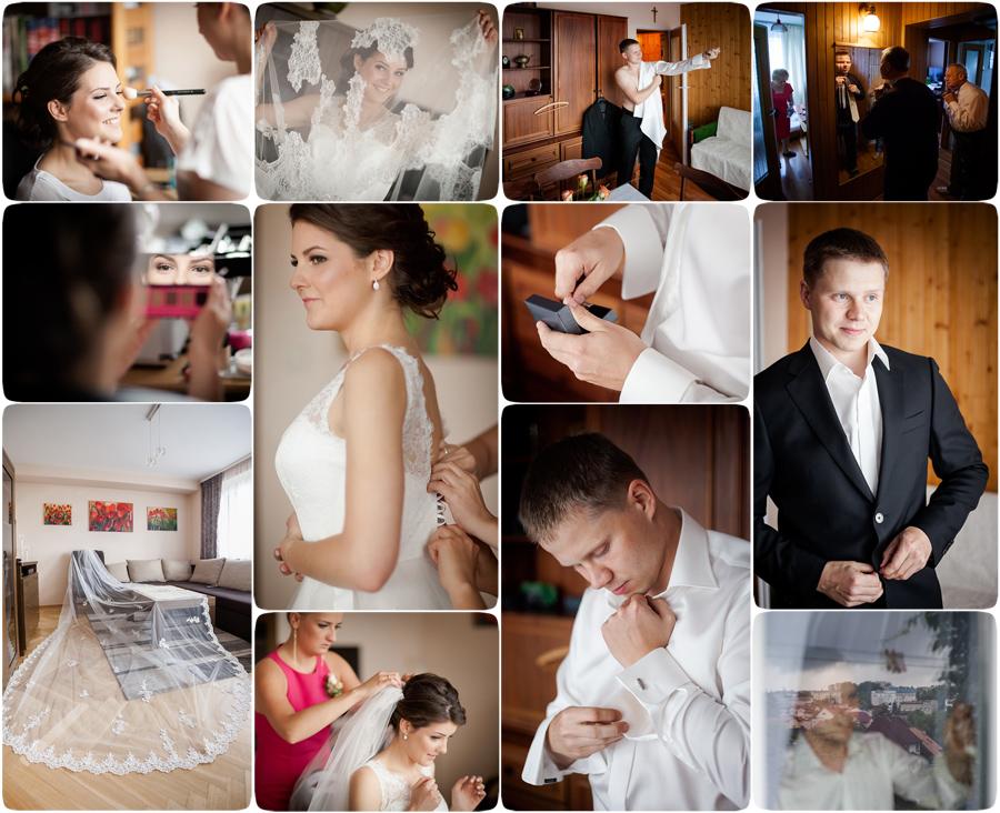 przygotowania panny pana mlodego fotografia slubna 2 Przygotowania ślubne Panny Młodej i Pana Młodego