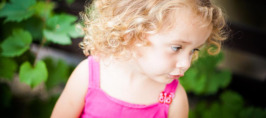 zdjecia dzieci zosia1 Zosia i jej burza loków   zdjęcia dzieci