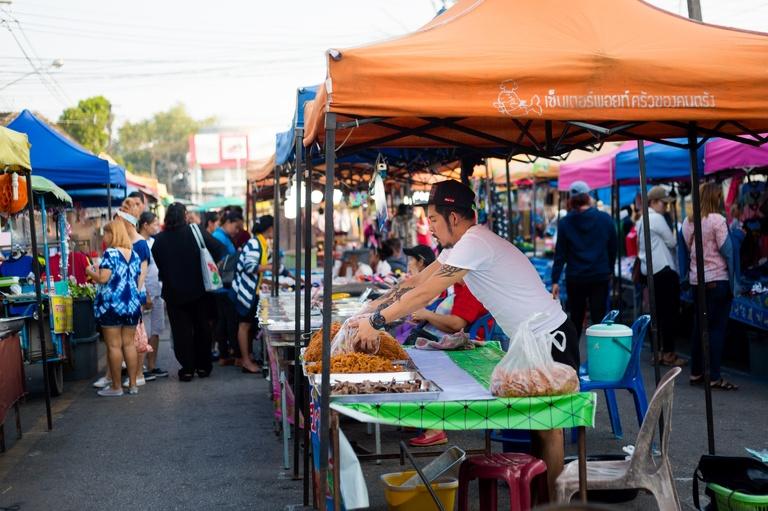 fotografia podroznicza tajlandia trang 3(pp w768 h511) Najbardziej rajska Tajlandia   Koh Mook, Kradan, Poda, Lanta, Krabi, Ao Nang