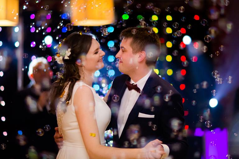 wesele w stylu 70 pszczyna(pp w768 h511) Ania i Łukasz   wesele w Pszczynie   zapowiedź