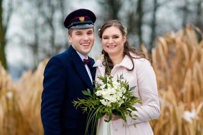zimowy slub zdjecia slubne bielsko(pp w768 h511) Ania i Łukasz   wesele w Pszczynie   zapowiedź