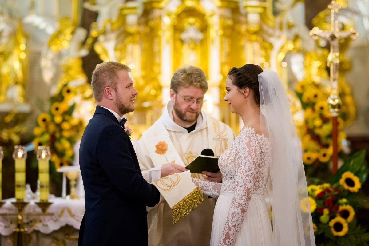 slub na gorze sw anny Ślub na Górze Św. Anny   Ewelina i Michał   zapowiedź
