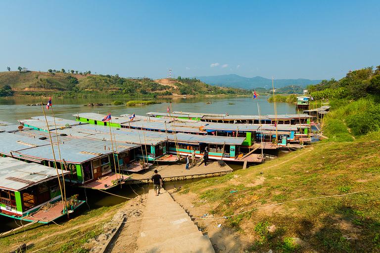a huayxai pakbeng1(pp w768 h512) Zdjęcia z podróży   Laos