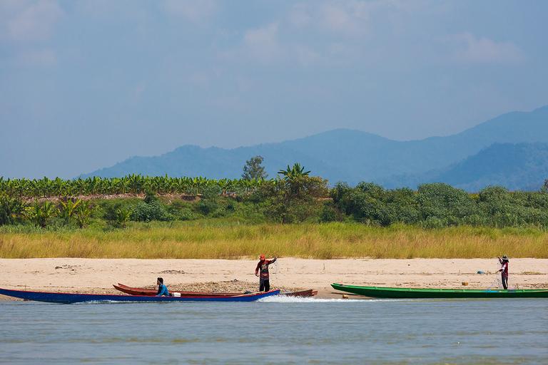 a huayxai pakbeng2(pp w768 h512) Zdjęcia z podróży   Laos