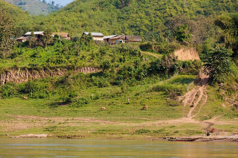 a huayxai pakbeng3(pp w768 h512) Zdjęcia z podróży   Laos