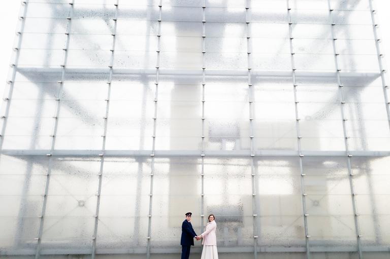 zimowy plener slubny katowice(pp w768 h511) Ania i Łukasz   sesja ślubna w Katowicach   zapowiedź