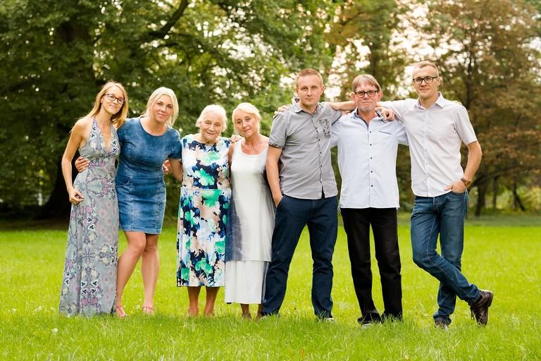 sesje rodzinne dorosli pszczyna 4(pp w768 h512) Sesja rodzinna dorosłych Pszczyna
