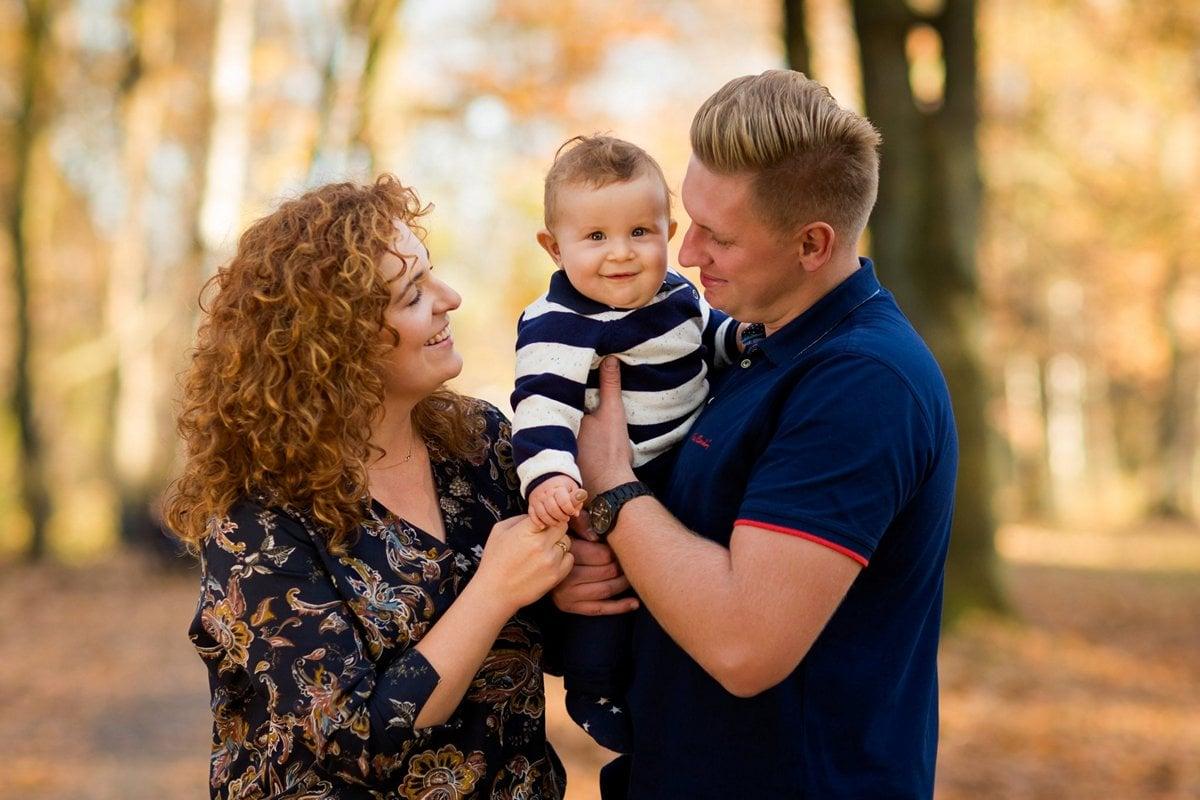 jesienna sesja rodzinna fotograf pszczyna 03m Jesienna sesja rodzinna