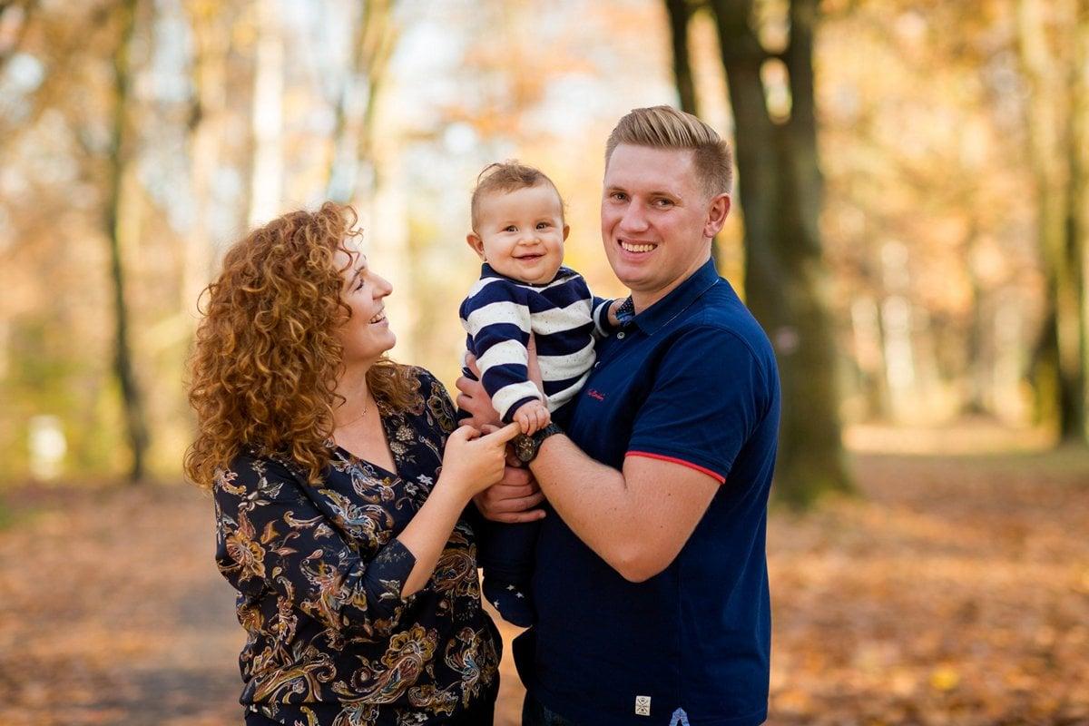jesienna sesja rodzinna fotograf pszczyna 05m Jesienna sesja rodzinna