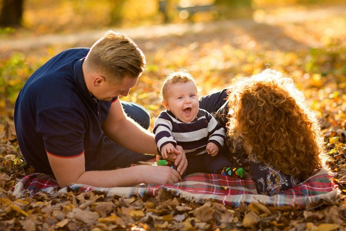 jesienna sesja rodzinna fotograf pszczyna 16m 1 Jesienna sesja rodzinna