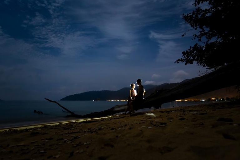a malezja tioman 1(pp w768 h512) Malezyjskie wyspy   Tioman, Pangkor, Penang, Langkawi