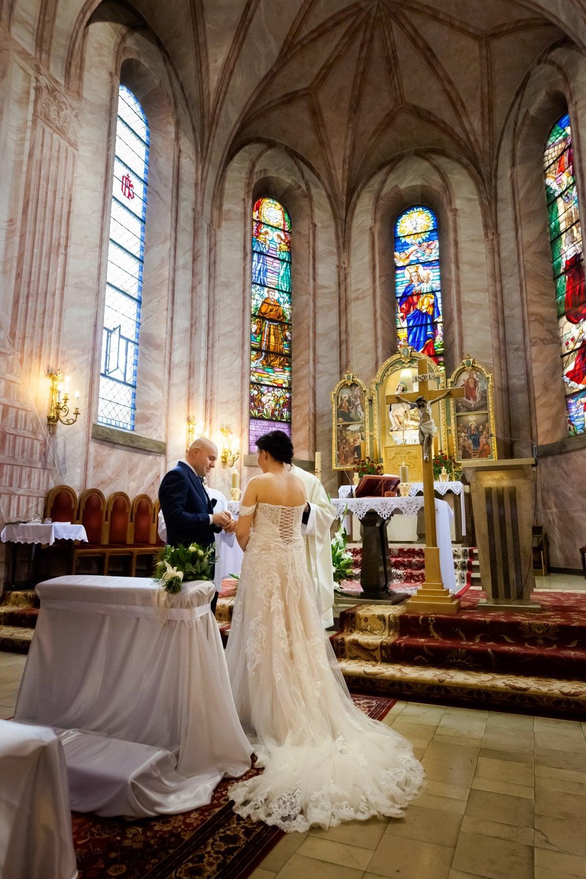 slub w dobczycach Ślub w Dobczycach   Agata i Tomek   zapowiedź