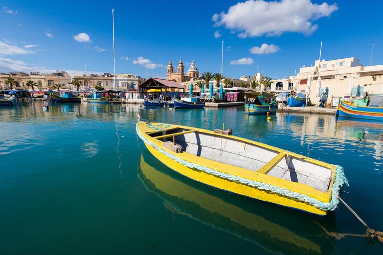 malta marsaxlokk fotografia podroznicza 1(pp w768 h512) Relacja z podróży   Malta