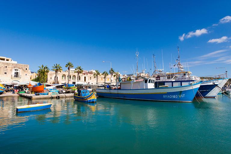 malta marsaxlokk fotografia podroznicza 2(pp w768 h512) Relacja z podróży   Malta