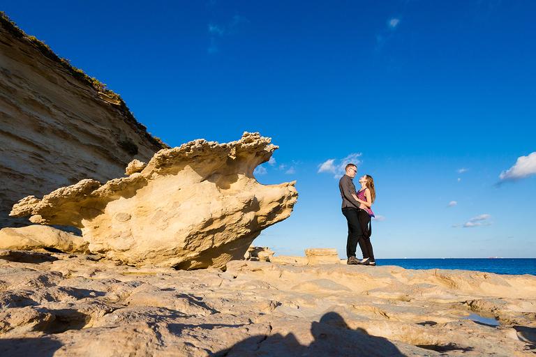 malta st peters bay fotografia podroznicza 2(pp w768 h512) Relacja z podróży   Malta