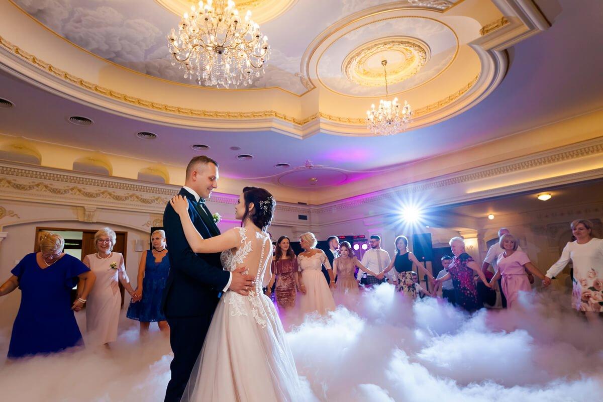 wesele w starej cynkowni czechowce Aldona i Tomek   wesele w Starej Cynkowni   zapowiedź