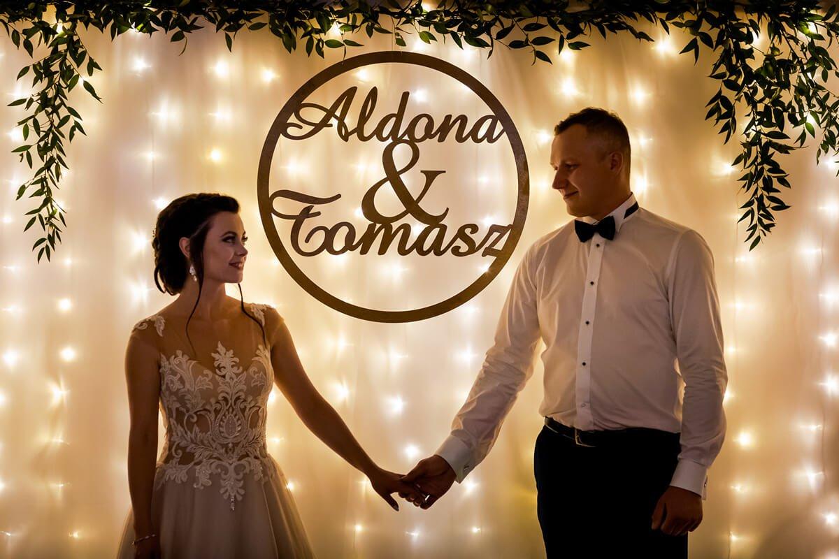 zdjecia slubne slask Aldona i Tomek   wesele w Starej Cynkowni   zapowiedź