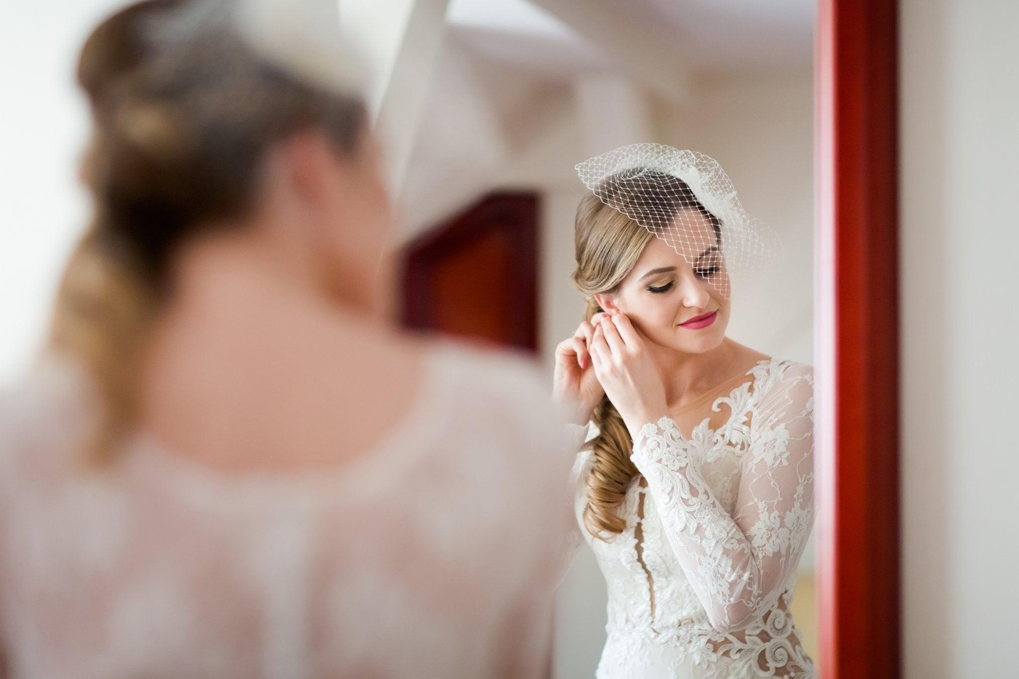 wesele w szczyrku slub plenerowy 18 Ślub i wesele w Szczyrku   Joanna & Marc