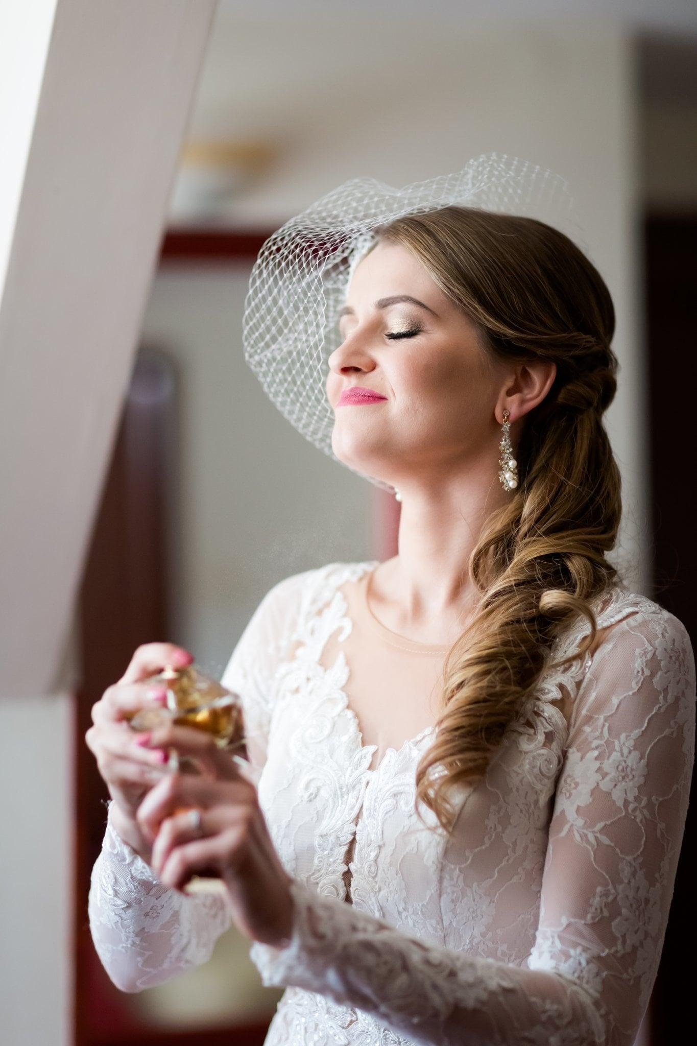 wesele w szczyrku slub plenerowy 19 Ślub i wesele w Szczyrku   Joanna & Marc