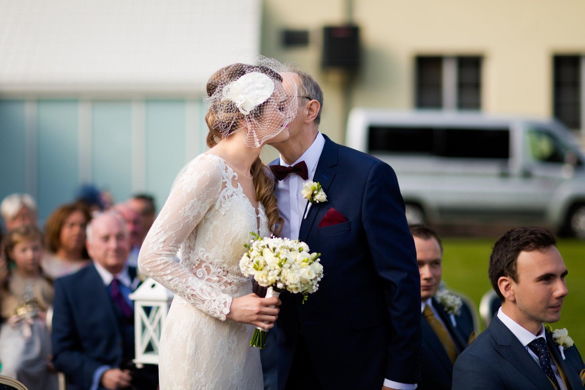wesele w szczyrku slub plenerowy 23 Ślub i wesele w Szczyrku   Joanna & Marc