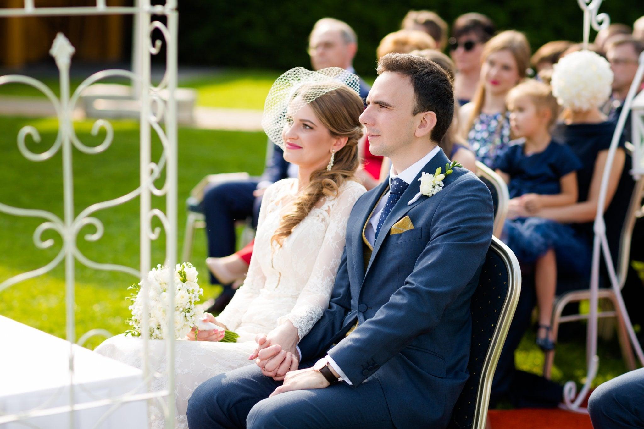 wesele w szczyrku slub plenerowy 26 Ślub i wesele w Szczyrku   Joanna & Marc
