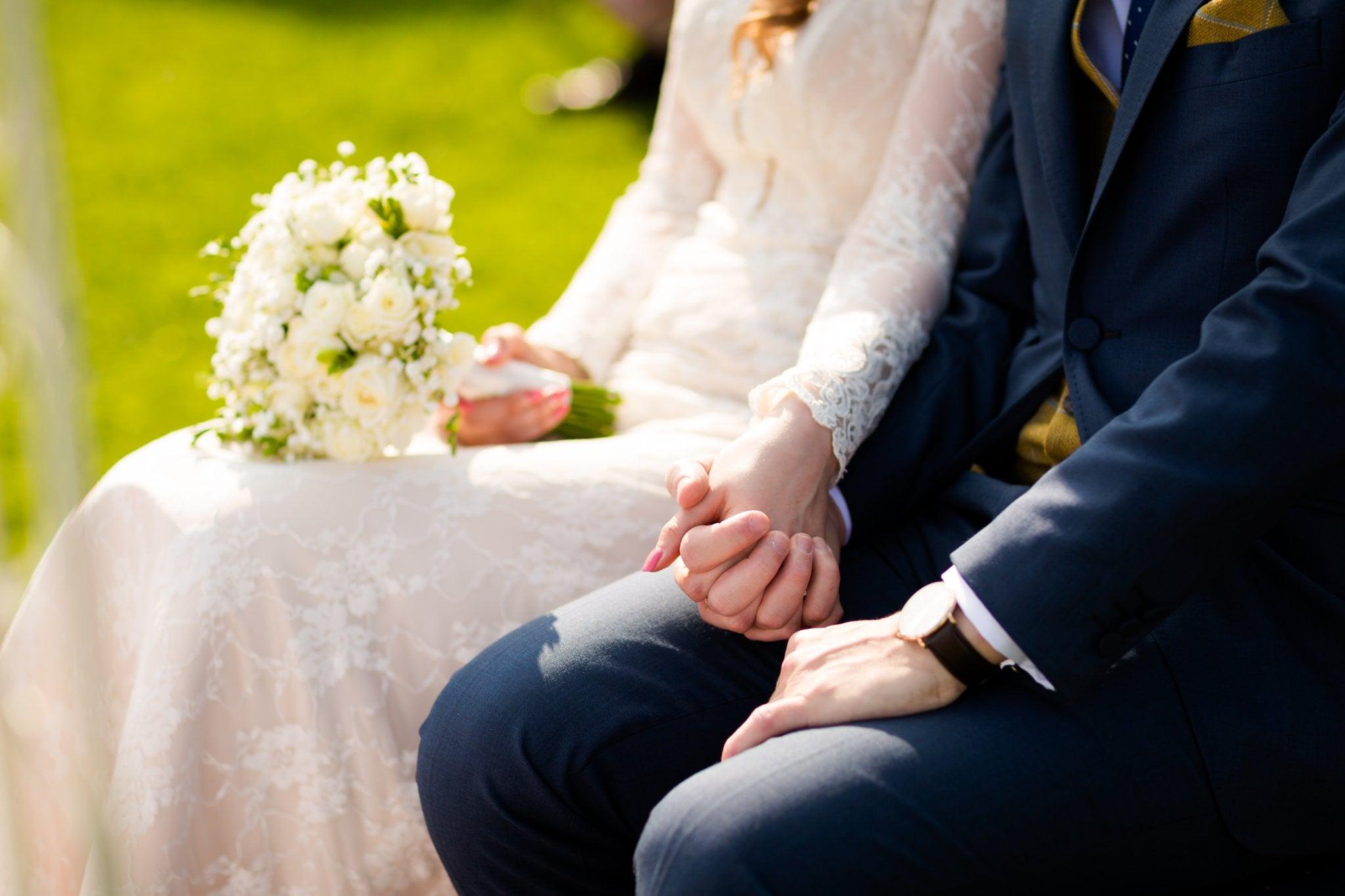 wesele w szczyrku slub plenerowy 27 Ślub i wesele w Szczyrku   Joanna & Marc