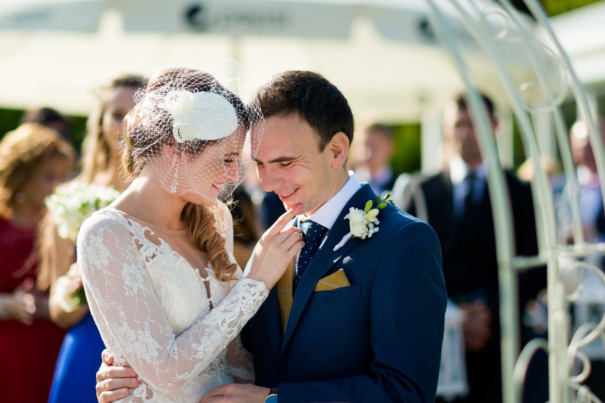 wesele w szczyrku slub plenerowy 28 Ślub i wesele w Szczyrku   Joanna & Marc