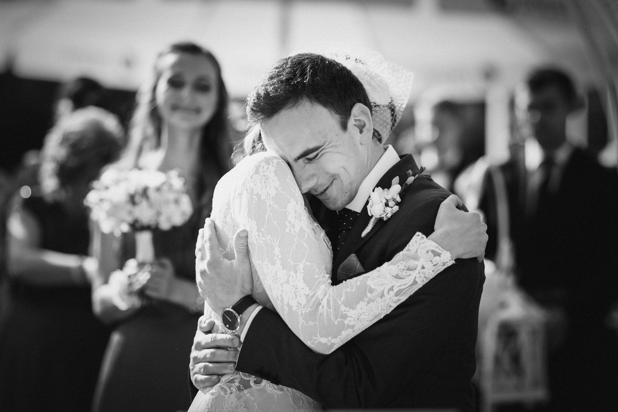 wesele w szczyrku slub plenerowy 29 Ślub i wesele w Szczyrku   Joanna & Marc