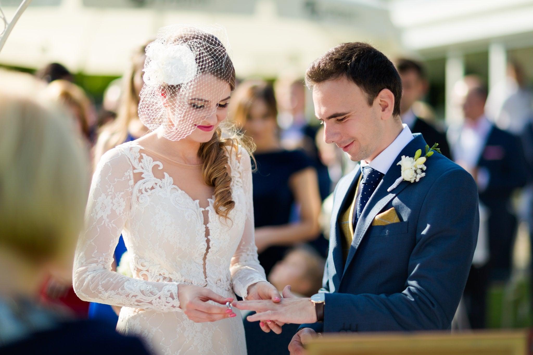 wesele w szczyrku slub plenerowy 31 Ślub i wesele w Szczyrku   Joanna & Marc
